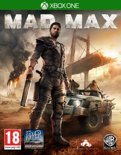 Mad Max Day One Edition - Xbox One