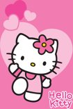 Hello Kitty Tapijt 133X95