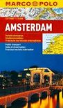 Amsterdam City Map Mp 1:15D Krt