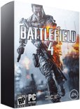 Battlefield 4 - download versie