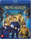 Night At The Museum 3: Secret of the Tomb (Blu-ray)