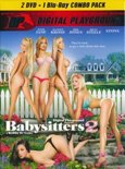 Babysitters - vol. 02 (Blu-Ray + 2 DVD)