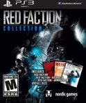 Red Faction Collection PS3 (Red Faction, Red Faction, Guerrilla, Red Faction, Armageddon en de Red Faction + DLC Path to War