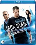 Jack Ryan: Shadow Recruit (Blu-ray)