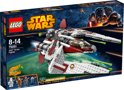 LEGO Star Wars Jedi Scout Fighter - 75051