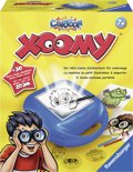 Xoomy® Compact Cartoon - Knutselset Tekenen