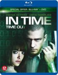 In Time (Blu-ray+Dvd)