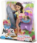 Moxie Girlz Magic Swim Dolphin Sophina - Pop