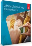 Adobe Photoshop Elements 13 - Nederlands/ Windows / DVD