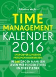 Timemanagementkalender 2016