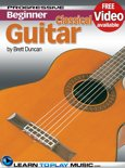 Classical Guitar Lessons for Beginners