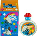 The Smurfs Brainy - 50 ml - Eau de toilette