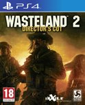 Wasteland 2, Director's Cut  PS4