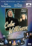 Colm Wilkinson - Music From Evita/Phantom.