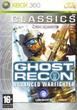 Tom Clancy's Ghost Recon: Advanced Warfighter - Classics Edition