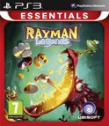 Rayman Legends (Essentials)  PS3