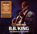 The Essential Collection (2CD+DVD)