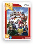 Super Smash Bros. Brawl -  Nintendo Selects