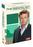 The Mentalist - Seizoen 3