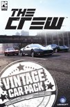 The Crew DLC4 – Vintage Car Pack - PC