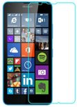 Colorfone 1x Premium Display Screenprotector Anti-Shatter / Glas screenprotector voor Microsoft Lumia 640 LTE, Lumia 640 Dual SIM (5.0