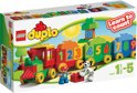 LEGO Duplo Getallentrein - 10558