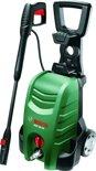 Bosch AQT 35-12+ Hogedrukreiniger - 1500 Watt - Max. 120 bar - Met terrasreiniger