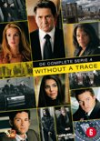 Without A Trace - Seizoen 4