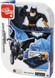 Apptivity Batman: Grapnel Attack