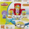 Play-Doh Minions Kapsalon - Speelklei