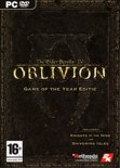 The Elder Scrolls IV - Oblivion Game of the Year - PC