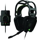 Razer Tiamat Elite Analog Wired 7.1 Virtueel Surround Gaming Headset - Zwart (PC)