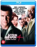 Lethal Weapon 4 (Blu-ray)