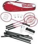 Wilson Tour Badmintonset