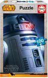 Educa R2-D2 - Star Wars - 100 stukjes