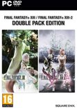 Final Fantasy XIII / Final Fantasy XIII-2 Double Pack