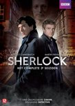 Sherlock - Seizoen 3