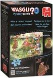 Wasgij Mystery 2 Een zee van problemen - Puzzel 150 stukjes