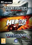 WAR Pack (Silent Hunter 5 / IL-2, Cliffs of Dover / Heroes over Europe)  (DVD-Rom)