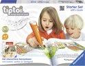 Ravensburger tiptoi - Starterset Boek + Stift