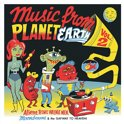Music From Planet Earth, Vol. 2 (10