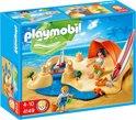 Playmobil Compactset Strandvakantie - 4149