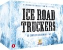 Ice Road Truckers - Seizoen 1 t/m 3 (Ultimate Collector's Edition)