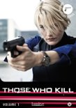 Those Who Kill - Volume 1