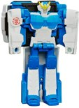 Transformers RID One-Step Changers - Strongarm