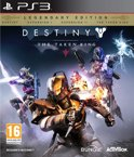 Destiny: The Taken King - Legendary Edition - PS3