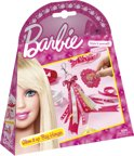 Barbie Galm it up baghanger - Tashanger maken