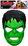 The Avengers - Age of Ultron: Rollenspel Heldenmasker - Hulk