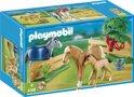 Playmobil Paardenfamilie - 4188
