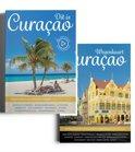 Dit is Curacao reisgids 2017/2018 en Wegenkaart Curacao